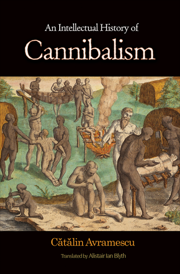 cannibalism through the ages essay