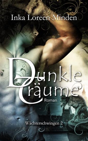 Dunkle Träume - Wächterschwingen 2 - cover