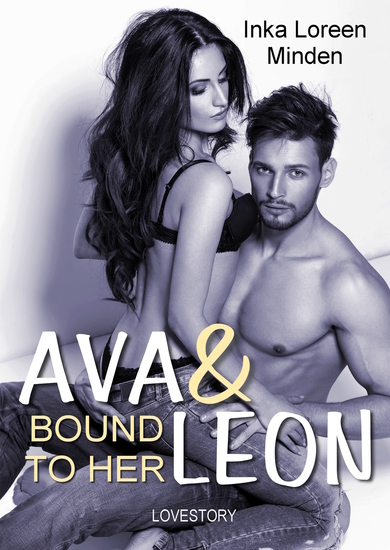 Ava & Leon - Bound to Her - cover