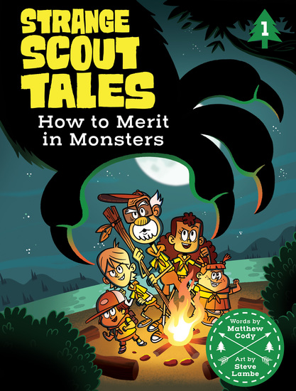 How to Merit in Monsters - cover