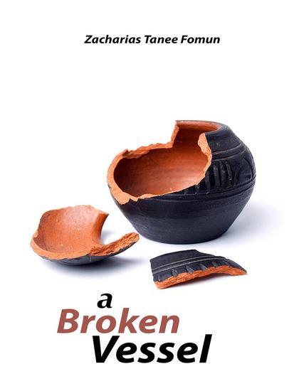 A Broken Vessel - Special Series #2 - cover