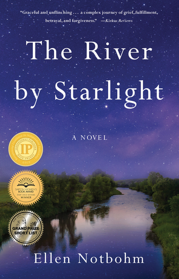 The River by Starlight - A Novel - cover