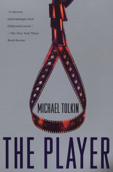 The Player - cover
