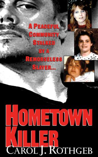 Hometown Killer - cover