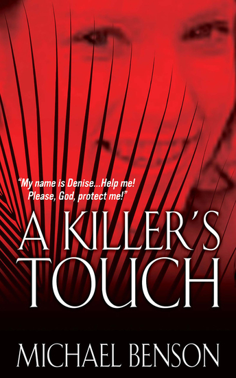 A Killer's Touch - cover