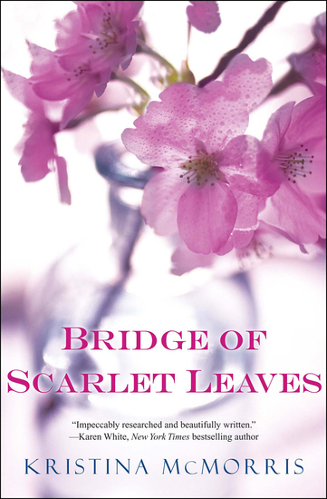 Bridge of Scarlet Leaves - cover