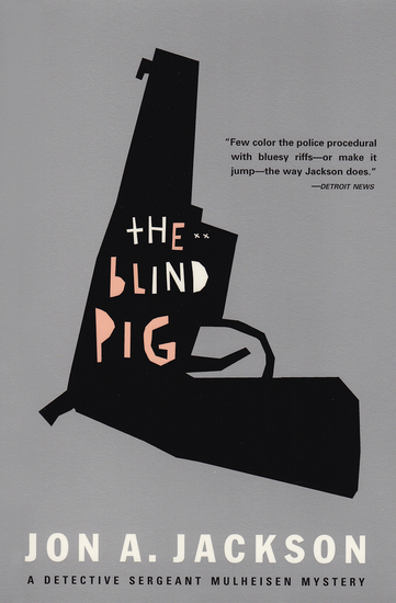 The Blind Pig - cover