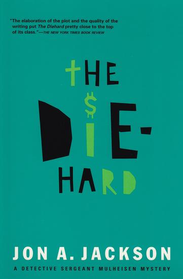 The Diehard - cover
