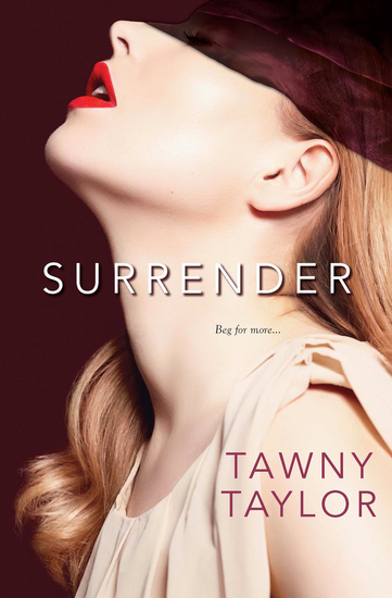 Surrender - cover