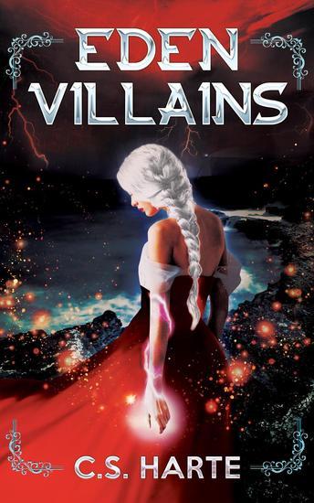 Eden Villains - Eden Factions #2 - cover