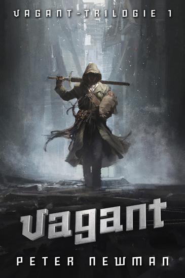 Vagant-Trilogie 1: Vagant - cover