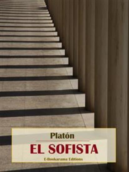 El Sofista - cover