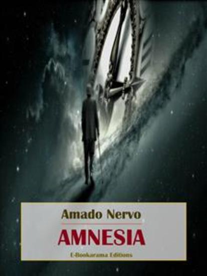 Amnesia - cover