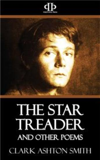 The Star Treader and Other Poems - cover