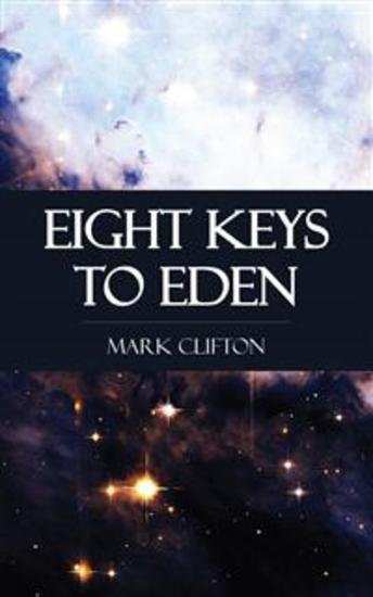 Eight Keys to Eden - cover