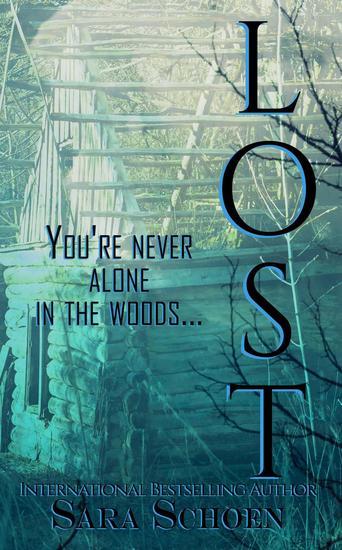 Lost - cover