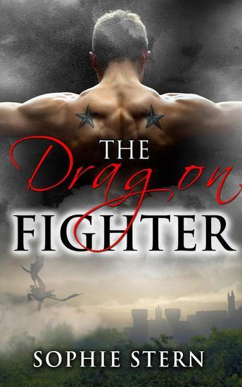 The Dragon Fighter - Dragon Isle #2 - cover
