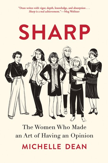 Sharp - cover