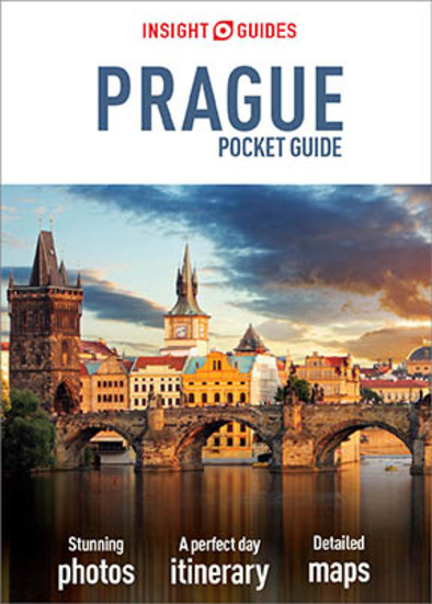 Insight Guides Pocket Salzburg (Travel Guide eBook) - cover