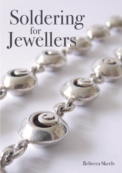Soldering for Jewellers - cover