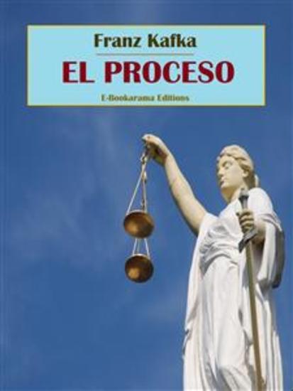 El proceso - cover