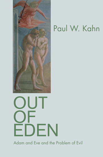 Out of Eden - Adam and Eve and the Problem of Evil - cover