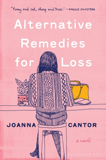 Alternative Remedies for Loss - cover