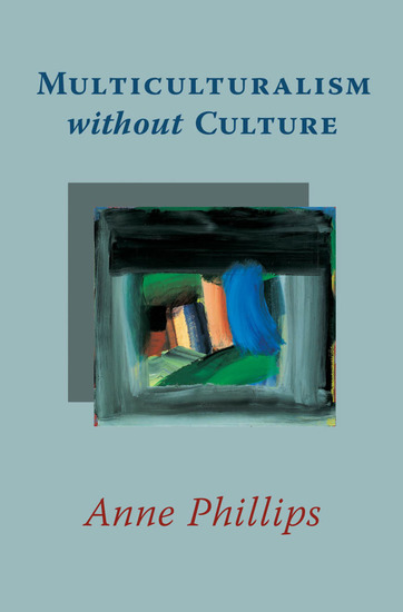 Multiculturalism without Culture - cover