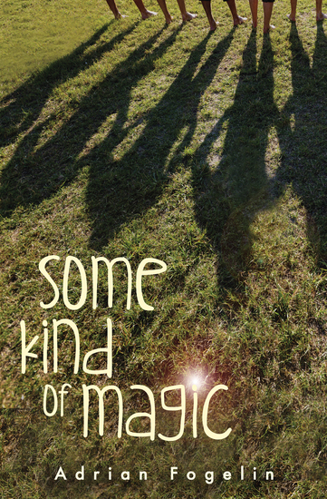 Some Kind of Magic - cover