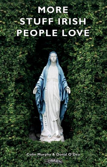 More Stuff Irish People Love - cover
