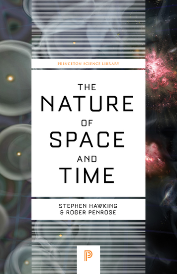 The Nature of Space and Time - cover