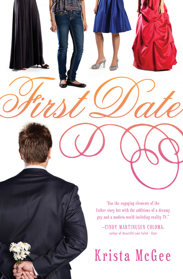 First Date - cover