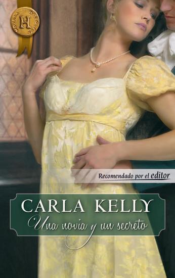Una novia y un secreto - cover