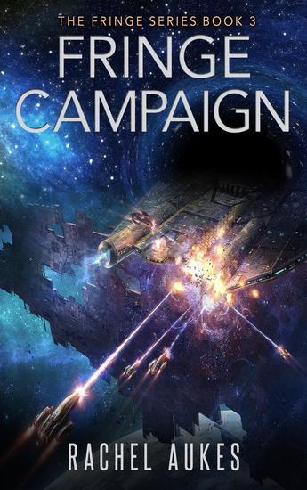 Fringe Campaign - Fringe Series #3 - cover