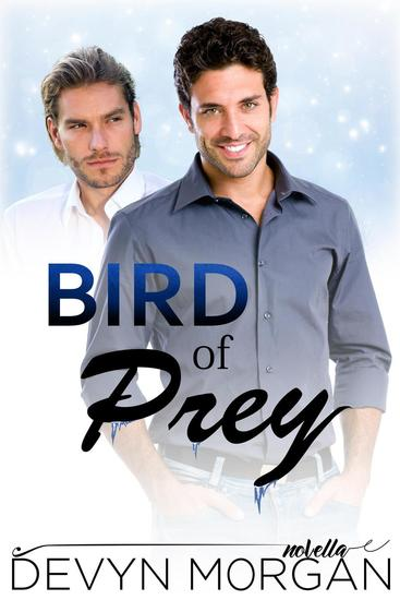 Bird of Prey - cover