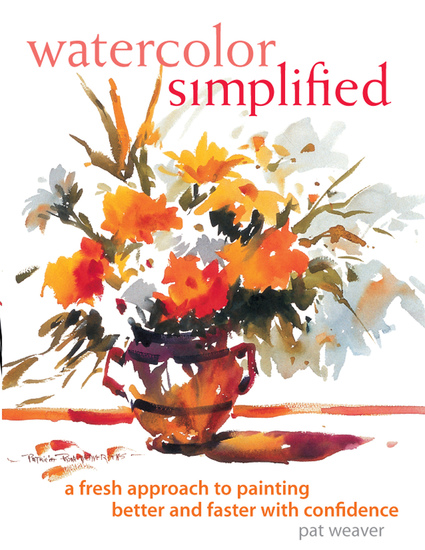 Watercolor Simplified - cover