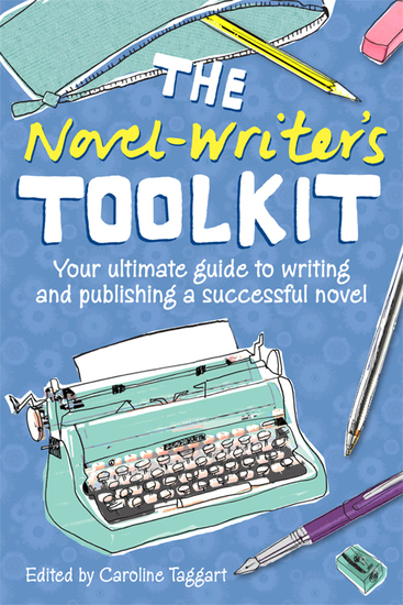 The Novelwriter's Toolkit - cover