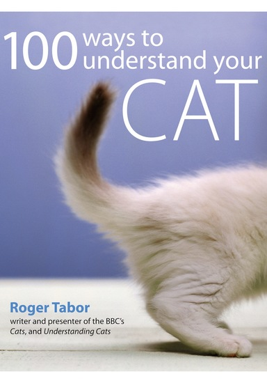 100 Ways to Understand your Cat - cover