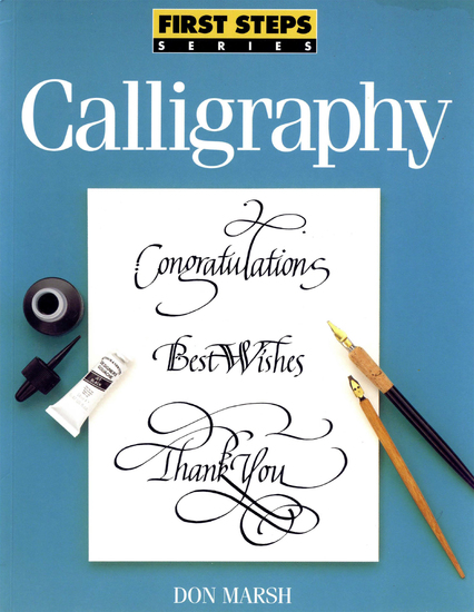 Calligraphy - cover