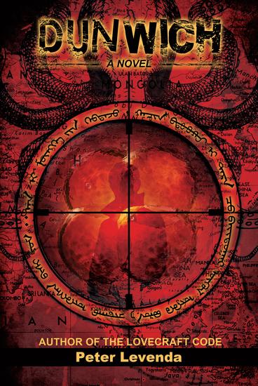 Dunwich - A Novel - cover