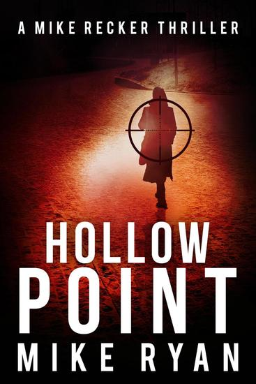 Hollow Point - The Silencer Series #7 - cover