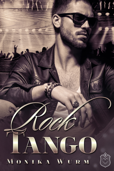 Rock Tango - cover