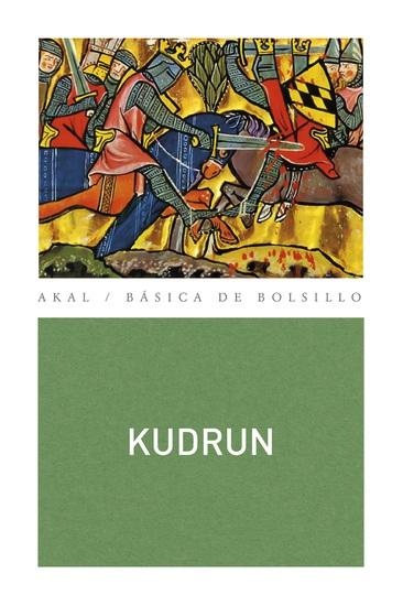 Kudrun - cover
