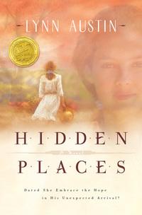 Hidden Places - A Novel