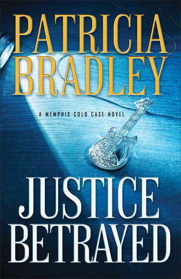 Justice Betrayed - cover