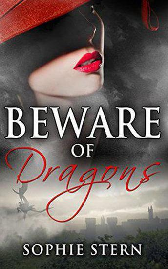 Beware of Dragons - Dragon Isle #5 - cover