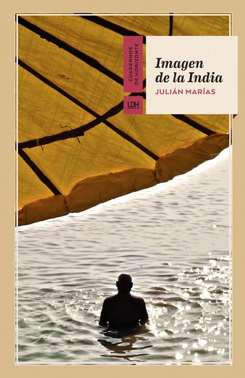 Imagen de la India - cover