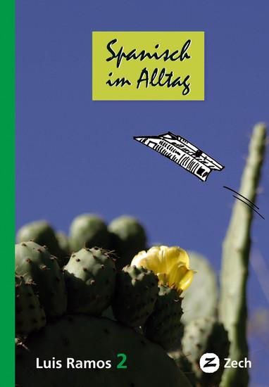 Spanisch im Alltag 2 - cover
