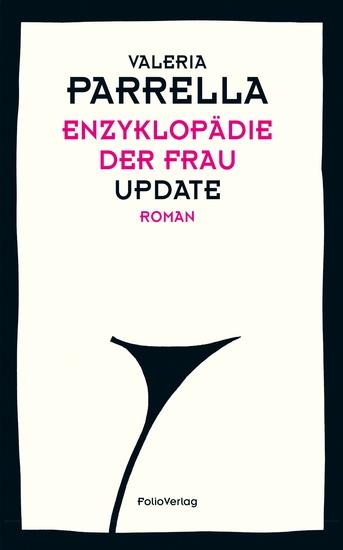 Enzyklopädie der Frau - Update - cover