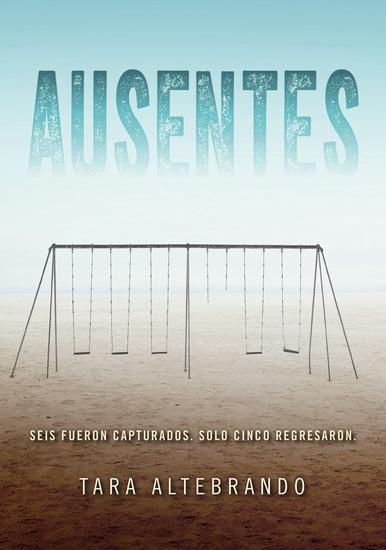 Ausentes - cover